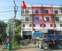 อาคารพาณิชย์หลุดจำนอง ธ.ธนาคารกรุงไทย สระบุรี หนองแค หนองปลาหมอ