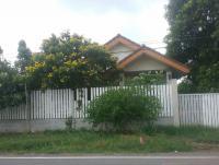 บ้านเดี่ยวหลุดจำนอง ธ.ธนาคารกรุงไทย สระบุรี มวกเหล็ก ซับสนุ่น