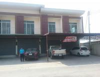 อาคารพาณิชย์หลุดจำนอง ธ.ธนาคารกรุงไทย สระบุรี หนองแค ไผ่ต่ำ