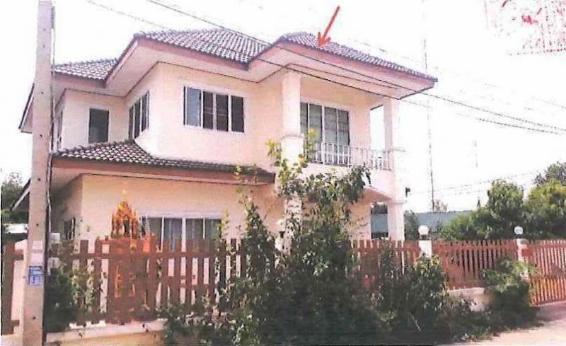 บ้านเดี่ยวหลุดจำนอง ธ.ธนาคารอาคารสงเคราะห์ สระบุรี หนองแค กุ่มหัก